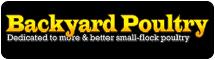 Backyard Poultry Review